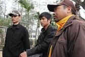 Sơ tán lao động Việt Nam khỏi Libya