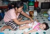 Vừa chào đời đã mang bệnh hiểm nghèo