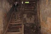 Hoang tàn Thành cổ Biên Hòa