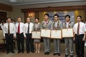 Trường ĐH Khoa học Tự nhiên tổ chức Olympic Hóa học 2014