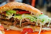 Kinh doanh bánh mì Thổ Nhĩ Kỳ với số vốn dưới 30 triệu đồng