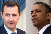 Mỹ: Ông Assad còn lâu mới ra đi