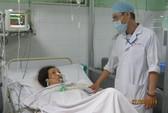 Hai phụ nữ xô xát, một bị thủng tim