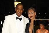 Lộ clip em gái Beyoncé đánh Jay Z túi bụi