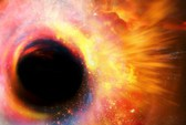 Albert Einstein đã sai, không có hố đen trong vũ trụ?