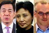 Mẹ của doanh nhân Anh bị sát hại đòi Trung Quốc bồi thường