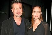 Angelina và Brad thường viết thư tay khi xa nhau