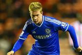 Kenvin De Bruyne chia tay HLV Mourinho