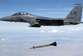 Đề phòng Triều Tiên, Hàn Quốc tăng mua bom xuyên phá