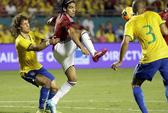 Falcao, Blind và Rojo sẽ ra mắt M.U trong trận gặp QPR