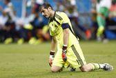 Tây Ban Nha - Hà Lan 1-5: Tan nát nhà vô địch
