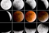 """Những điều nên biết về hiện tượng """"trăng máu"""""""