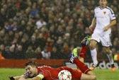 """Liverpool """"nhường"""" vé cho Basel, Arsenal đại thắng trên đất Thổ"""
