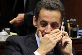 Trận chiến pháp lý của ông Sarkozy: Vụ án nghe lén điện thoại