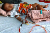 Chuyên gia Mỹ sẽ mổ cho bé trai bị cắt nhầm bàng quang