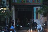 Cháy trường mẫu giáo, di tản khẩn cấp hàng chục học sinh