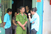 Cháy phòng trọ cạnh ĐH Bách khoa TP HCM, 4 sinh viên tử vong
