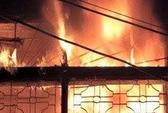 Vụ cháy 6 người chết thảm ở Hải Phòng: Xé lòng nghe gào thét trong biển lửa