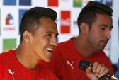 Sanchez lo trọng tài thiên vị Brazil