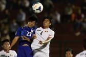 Thái Lan sẽ tranh suất dự World Cup nữ 2015 với Việt Nam