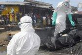Thế giới phát sốt vì Ebola