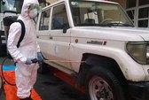 Bệnh nhân nghi nhiễm Ebola ở Đà Nẵng dương tính với... sốt rét
