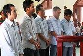 Vụ nhục hình chết người ở Phú Yên: Ông Lê Đức Hoàn phải hầu tòa