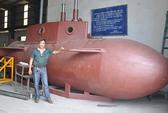 Tàu ngầm Việt chờ vươn khơi