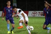 U19 Việt Nam đủ sức thắng U19 Thái Lan