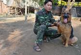 Kỳ tài huấn luyện chó