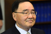 Vụ chìm tàu Sewol: Thủ tướng xin từ chức