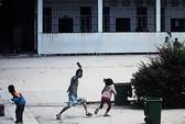 Trung Quốc: Bé trai 3 tuổi bị chém thiệt mạng