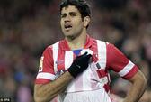 Chelsea tiến hành đàm phán mua Costa