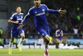 Costa khai hỏa, Chelsea đánh bại Burnley ngay trong hiệp 1