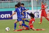 Việt Nam – Thái Lan 1-2: Giã từ giấc mơ World Cup!