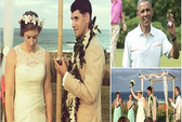 Sơ tán đám cưới trong mơ vì ông Obama muốn… chơi golf