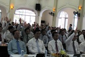 HĐND TP Đà Nẵng thông qua Nghị quyết phản đối Trung Quốc
