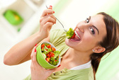 Thực phẩm duy trì sự trẻ trung