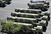 Trung Quốc sở hữu hàng chục tên lửa bắn được đến Mỹ