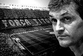 Cựu HLV Barcelona Tito Vilanova qua đời ở tuổi 45