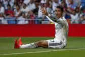 Cuối tuần, xem Messi, Ronaldo, Balotelli chơi bóng