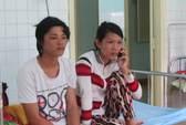 Vụ chìm tàu ở Phan Thiết: Hãi hùng 18 giờ vật lộn với sóng dữ