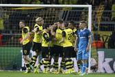 Dortmund thua vẫn vui