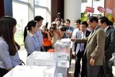 Đấu giá cổ phần Tập đoàn Dệt may thu hơn 1.200 tỉ đồng