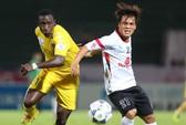 Vòng 6 Eximbank V-League 2014: Chơi hơn người, ĐTLA vẫn chưa biết thắng