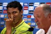 Brazil vẫn đáng sợ dù vắng Neymar