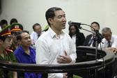 Tòa bất ngờ hoãn tuyên án, Dương Chí Dũng tiếp tục bị xét hỏi