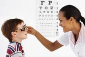 Ai phải khám mắt định kỳ?
