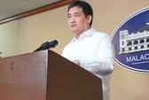 Philippines không thỏa hiệp với Trung Quốc về biển Đông