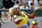 Cú sốc cùng ngày cho Serena và Venus Williams